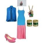 bindi fashion