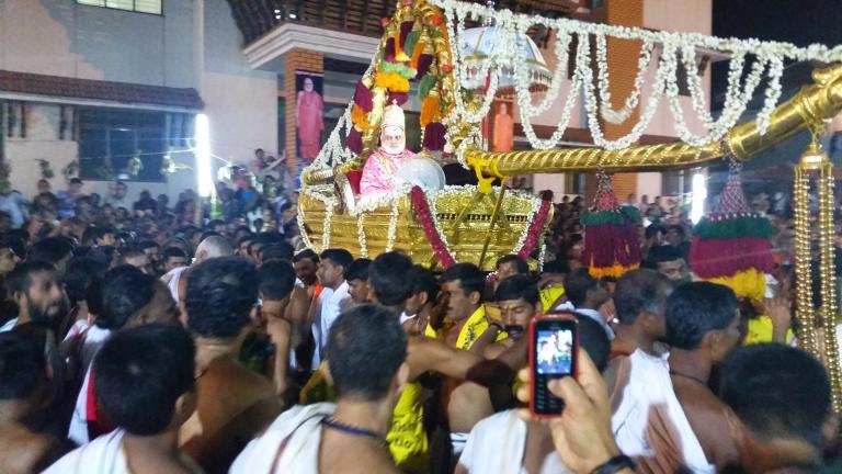 Miracles and Gurus