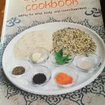 Ayurveda Cookbook