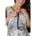 Indian Nursing Clothes