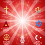 Most Religions…