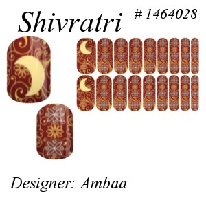 shivratri ad