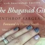 Scripture Study: Bhagavad Gita, book four, verses 12-15