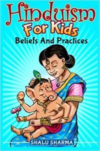 hindu kids book