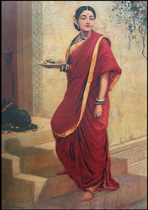Indian clothes for women wikipedia