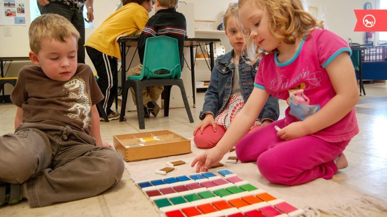 Are Montessori Schools Christian?
