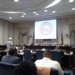 "Winston-Salem City Council ""Compassionate City Resolution"" vote"