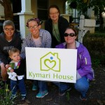 Women of Faith of Rutherford County at Kymari House