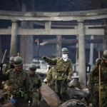A Shinto Response to Tragedy, One Year Later