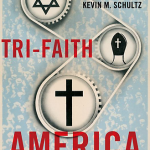 "Interview: Kevin Michael Schultz on ""Tri-Faith America"""