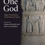 Polytheism, Monotheism, and Scholarship