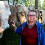 Saami Concerned Over Arctic Expansion and other Pagan News of Note