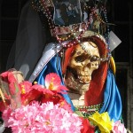 Illegal Immigration, Santa Muerte, and Religious Fear-Mongering