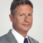 Gov. Gary Johnson