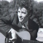 Passages: Bert Jansch and Diane Cilento