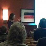 Sociologist Helen Berger discussing new Pagan census data (more on that soon).