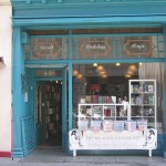 The Atlantis Bookshop