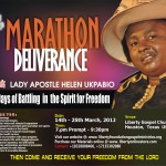Should Witch-Hunter Helen Ukpabio be Allowed to Visit America?
