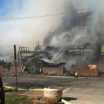 Fire Claims New Age Shop in New Jersey