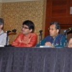 Pagans and Hindus Panel. Photo: PNC Bay Area