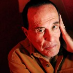 Kenneth Anger. Photograph: Linda Nylind