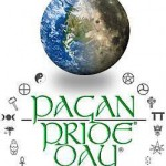 Pagan Pride Day logo