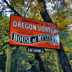 Oregon-Vortex