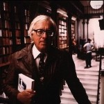 Ray Bradbury and The Halloween Tree