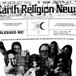 Earth Religion News (1974)
