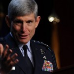 Air Force Chief of Staff Gen. Norton Schwartz