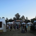 Images from my Faerieworlds Experience