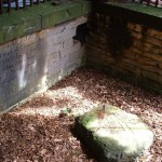 Robin Hood's Grave. Photo: Nigel Homer, CC