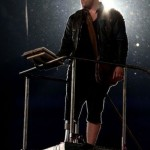 Druid Liturgy in Paralympics Closing Ceremony