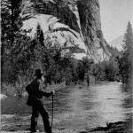 John Muir, Washington Column. Yosemite