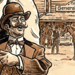 Confessions of a Snake Oil Salesman