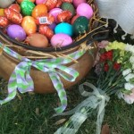 An Ostara Sabbat Ritual for the Large Coven
