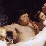 A Funny Thing Happened at the Dionysian Ritual