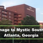 Pilgrimage to Mystic South