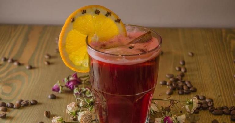 Sabbat of Yule Wassail Recipe