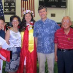 Wisdom through the Ages:  Family Advice for the High School Grad