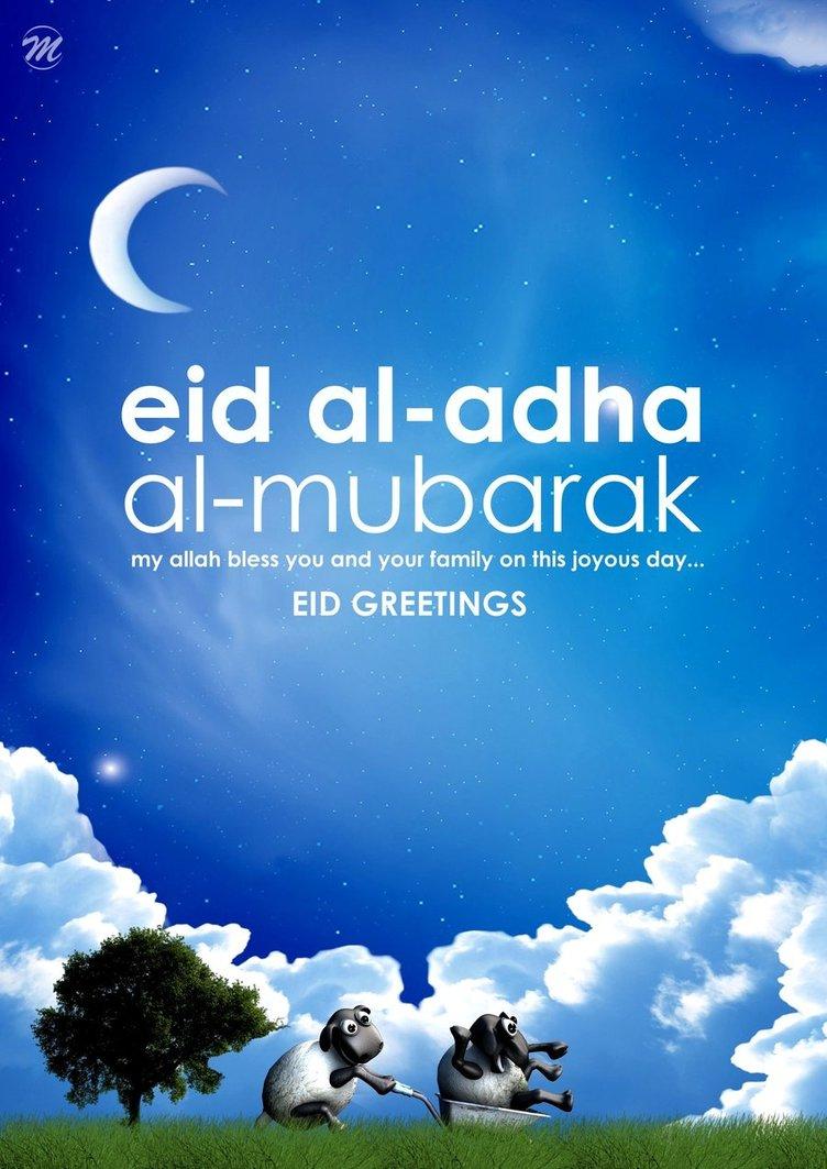 eid al