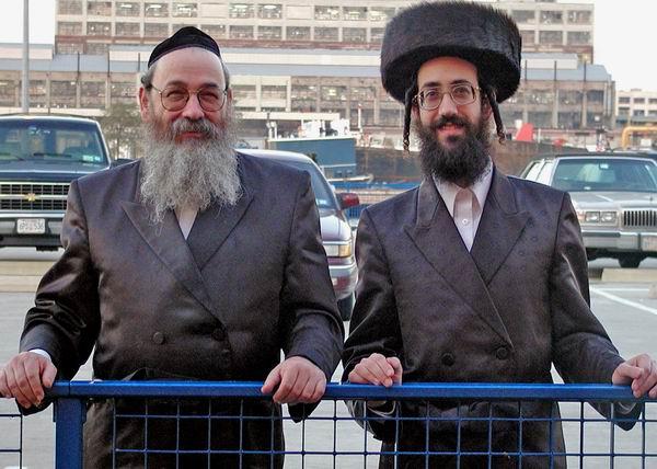 hasidic jews  style  u0026 lifestyle
