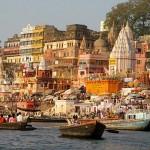 Varanasi: City of Light and Death