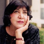 The Poetry of  Simin Behbahani