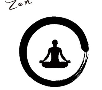 A Day In The Life Of A Zen Monk