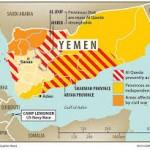 yemne map