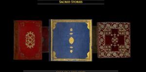 Sacred stroies