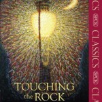 Touching the stone