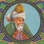 Valentine's Day is Coming: Do You Know Rumi?