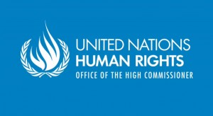 United Nations Human Rights Commission LOGO